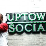 Kid Glory @ Uptown Social In Pictures