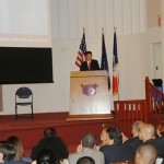 Ydanis Speaks - The 2013 State of Northern Manhattan Address: The Future of Northern Manhattan