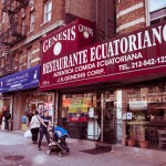 Genesis Restaurant: A Taste of Ecuador in Inwood