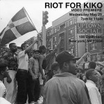 Uptown Tonight: Video Premiere of Audubon's Riot For Kiko @ Uptown Social