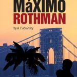 Uptown Reads: Forgiving Maximó Rothman
