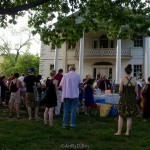 The 2013 Uptown Arts Stroll Kick-Off - The Recap