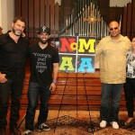 The NoMAA Production Panel - The Recap