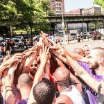 Uptown Cares: The Uptown Unity Basketball Tournament & Charity Event