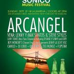 The Weekend: Heineken's Ritmo Sonico Music Festival @ La Marina