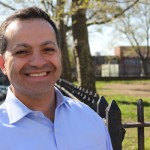 Politicking With The People: Zead Ramadan – NYC Council 7th District