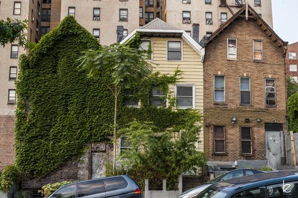 House on the Hill - Washington Heights