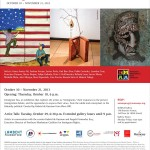 Uptown Tonight: Immigrant Too Art Exhibit Opening Reception @ NoMAA
