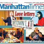 A love letter to letters | Manhattan Times News