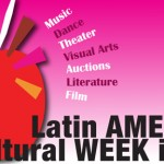 The 8th Annual Latin American Cultural Week In NYC Kicks Off Today
