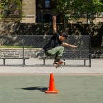 Uptown Video: On The Grind - Work In Progress Skate Jam Recap