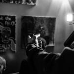 Monday Mood Music: Jay Wise X Tellie Floydd - Barbarians