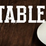 3/8/14: Word Up Books Presents A Place At The Table