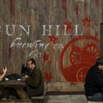 Open For Business: Gun Hill Brewing Co.