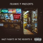 Monday Mood Music: Hazy Nights In the Heights II
