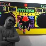 Classic Material: A Q&A With Carlos Maldonado