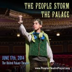 6/17/14: The People Storm The Palace