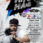 Uptown Tonight: Hit Em Hard Showcase Ft. Saigon