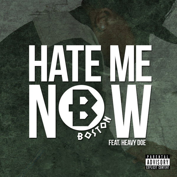 Boston - Hate Me Now