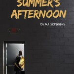 Stealing A Summer's Afternoon – The Review