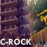 7/19/14: Catch C-Rock & Dyckman Fireworks @ Word Up Books