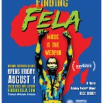 Spread Love: Finding Fela In Theaters 8/1