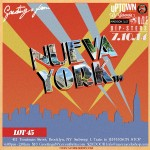 7/10/14: Nueva York Summer Shindig in Brooklyn