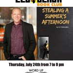 7/24/14: The Led Black Book Club Ft. AJ Sidransky