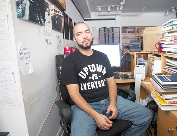 Emmaunel DJ Boy Abreu