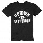 Get Yours: The Uptown VS Everybody Tee