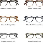 Get Yours: The Warby Parker Fall Collection