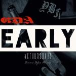 UC Exclusive: GDA – Early