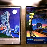 Call for Art: Subway Elevator Poster Project