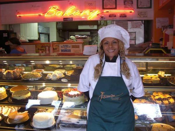 Carrot Top Bakery - Reneee Mancino