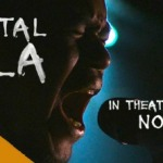 Spread Love: Death Metal Angola Now In Theaters & iTunes