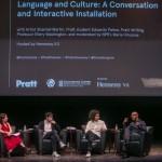 Art, Culture & Dialogue @ The Schomburg Center