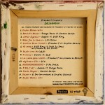 Monday Mood Music: The Frankie P Sancocho Edition