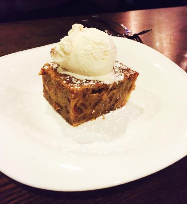 BLVD Bistro - Harlem - Dessert