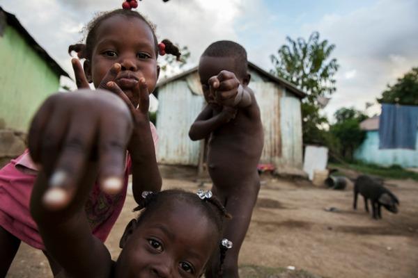 Batey 106 - Erica Simone - Dominican Republic- Haitians