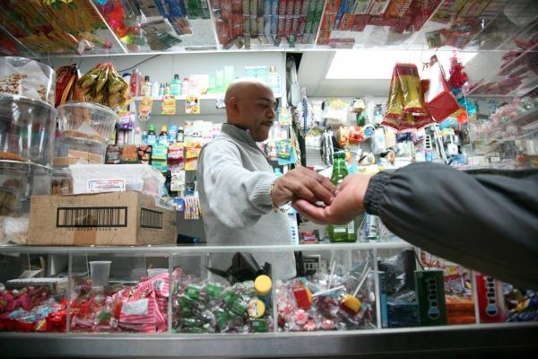 Latino USA: A Day at the Bodega