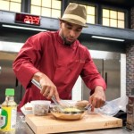 Telemundo's Top Chef Estrellas: Vote For Henry Santos & Local Non-Profit CHALK could win $5K