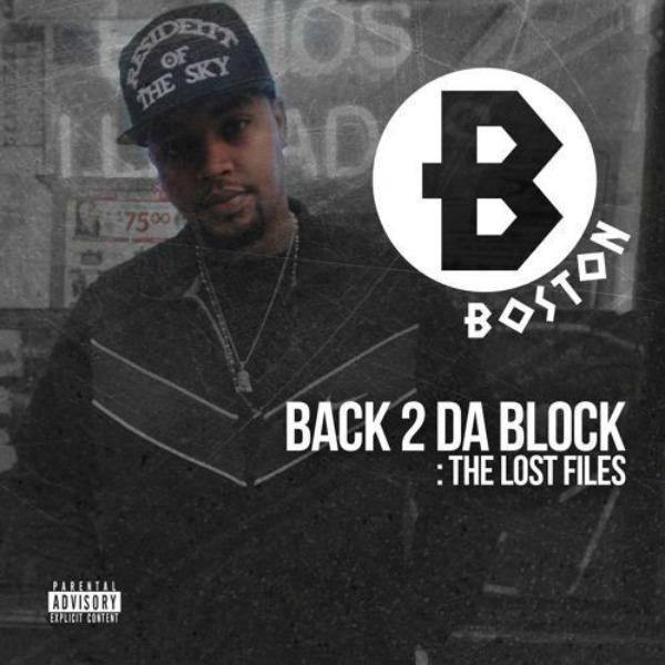Boston - Back To The Block