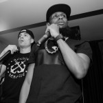 New Music: Dubwork X Ace IOD - Boom Bap