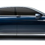 Car Show Love: Lincoln Unveils Lincoln Continental Concept Car