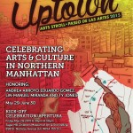 Spread Love: The 2015 Uptown Arts Stroll