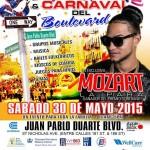 05/30/15: The Carnaval Del Boulevard