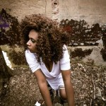 Spread Love: Camille Safiya - Amnesia