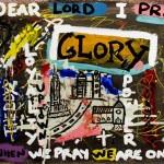 New Music: Glory - Dear Lord I Pray