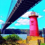 #InstagramUptown: The Little Red Lighthouse