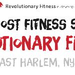 Indiegogo Spotlight: Revolutionary Fitness